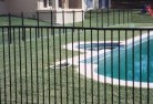 Nangus Pool fencing 2