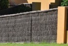 Nangus Thatched fencing 3
