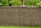 Nangus Thatched fencing 4