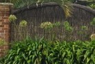 Nangus Thatched fencing 5