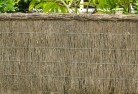 Nangus Thatched fencing 6